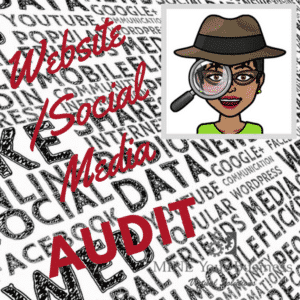 Image for MINE Your Business Virtual Solutions Website Audit