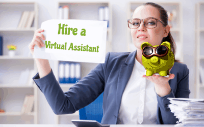 What's Your Cost – Full-Time Employee VS Virtual Assistant?